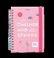 O MELHOR ANO DE SEMPRE —AGENDA ESCOLAR 2019-20