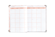ANYTIME ANYWHERE — UNDATED PLANNER