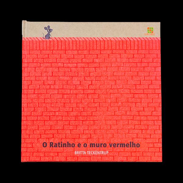 O RATINHO E O MURO VERMELHO