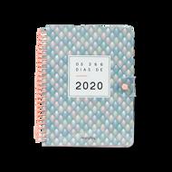 OS 366 DIAS DE 2020 — AGENDA GD