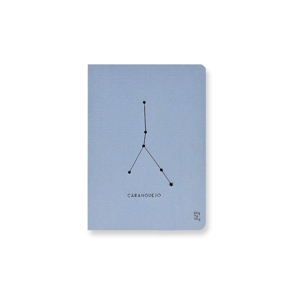 Caderno dos signos — Caranguejo